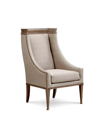 CITYSCAPES - MADISON HOST CHAIR by A.R.T. Furniture