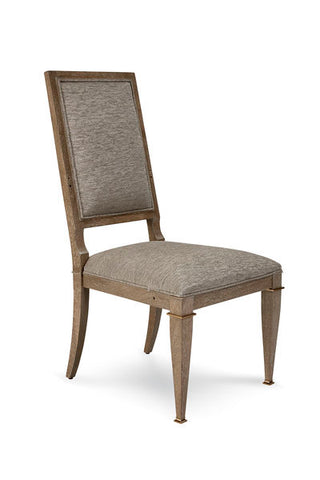 CITYSCAPES - BLEECKER UPH BACK SIDE CHAIR by A.R.T. Furniture