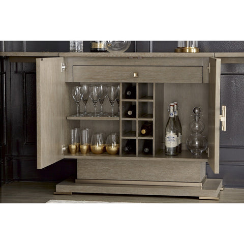 Cityscapes - Adler Bar Server By A.R.T Furniture®