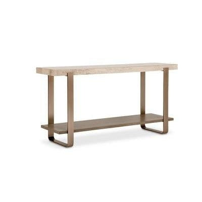 Cityscapes - Griffith Console Table By A.R.T Furniture®