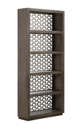 GEODE - TOURMALINE OPEN BOOKCASE By A.R.T Furniture®