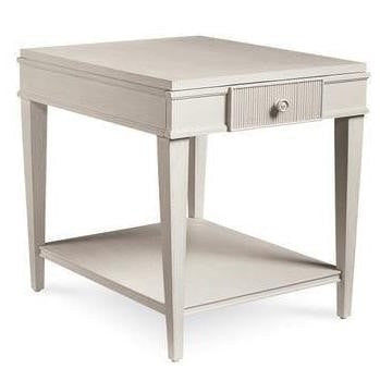 Roseline - Liam Drawer End Table
