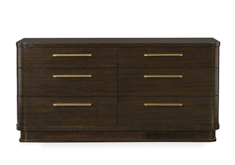 Image of STREAMLINE DRESSER by Caracole®