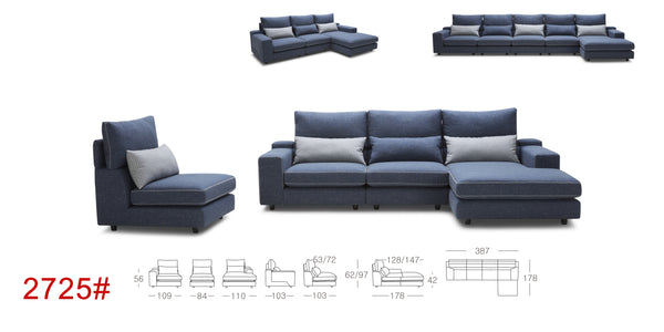 2725 b 1 5 1a 1 5 0a chaise sectional sofa taylor b design rh taylorbdesign com