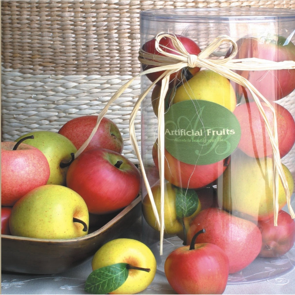Fuji Apple In Box