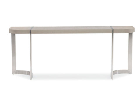 Image of GRACE CONSOLE TABLE By Caracole®