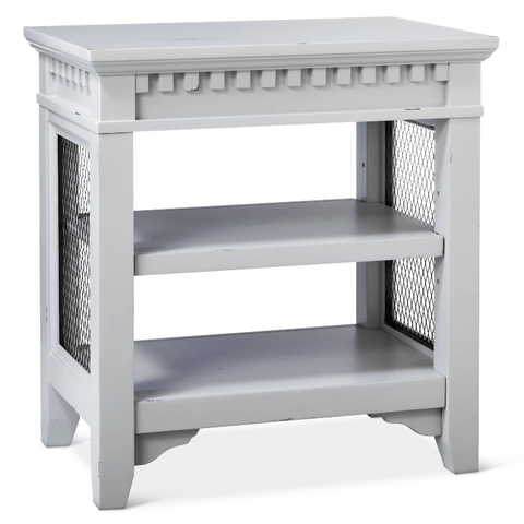 Beekman End Table Grey