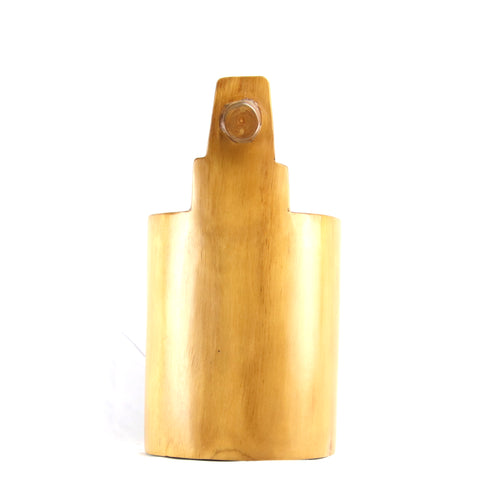 Image of Teak Bucket Small