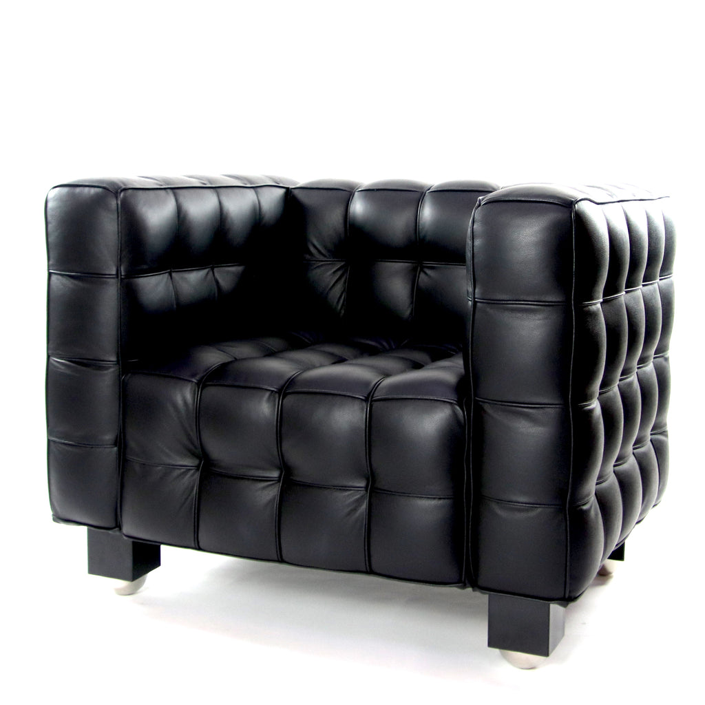 City Retro Tufted Accent Chair (ON SALE)
