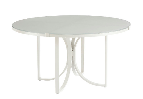 Cityscapes Outdoor-Manning Round Dining Table