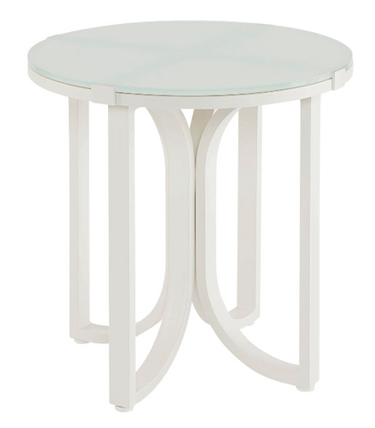 Cityscapes Outdoor -Manning End Table