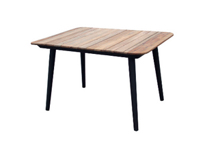 Epicenters Austin Outdoor - Darrow Square Dining Table By A.R.T. Furniture