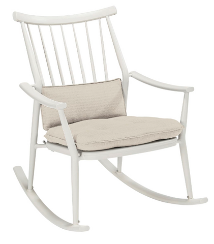 Epicenters Austin Outdoor - Darrow Rocker Chair By A.R.T. Furniture