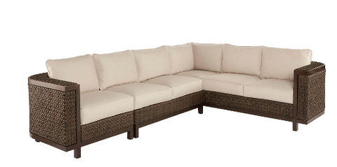 Epicenters Outdoor - Brentwood Sofa