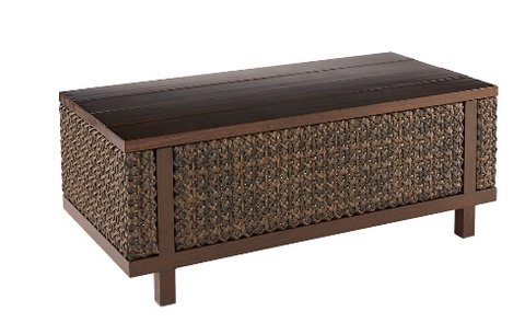 Epicenters Outdoor - Greenwich Rectangle Coffee Table