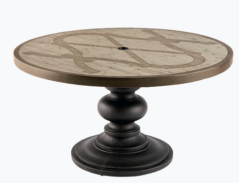Morrissey Outdoor - Neo Round Dining Table By  A.R.T. Furniture