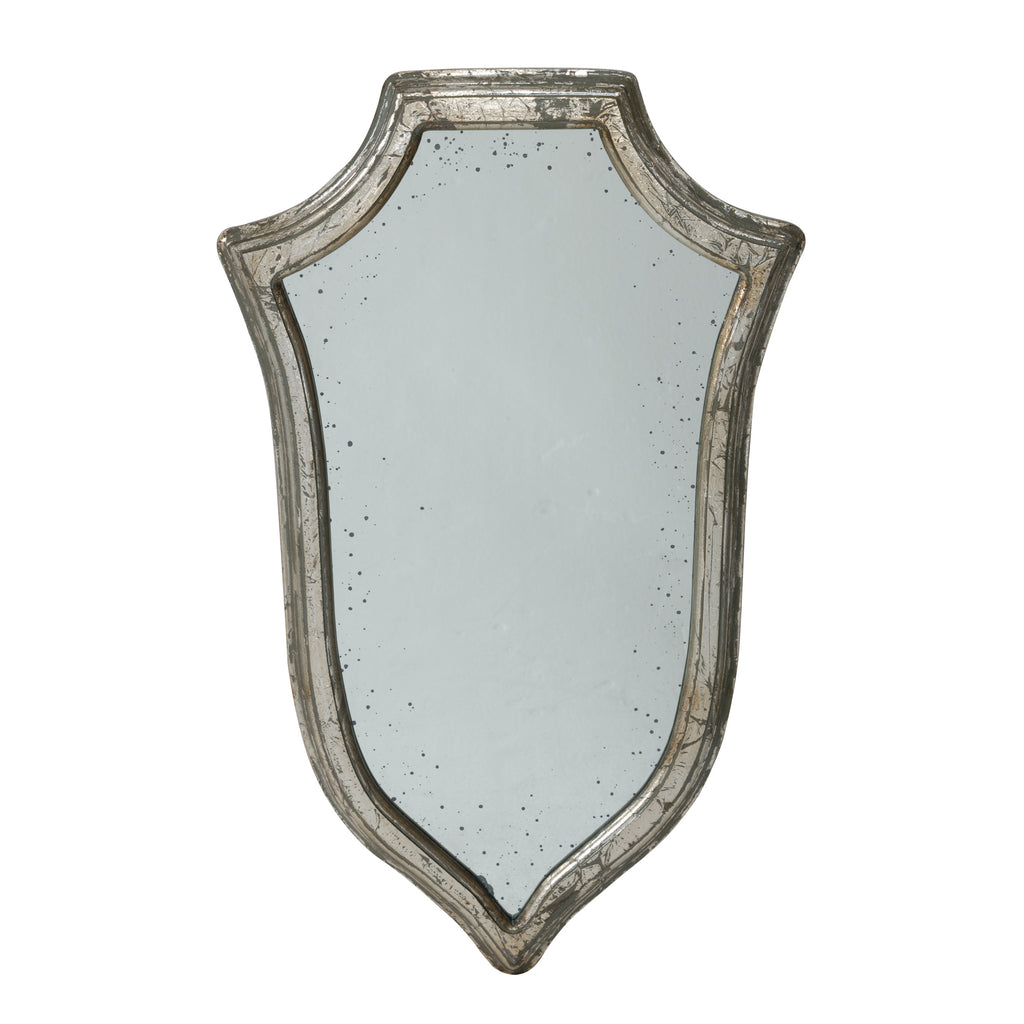Empire Crest Mirror,Large