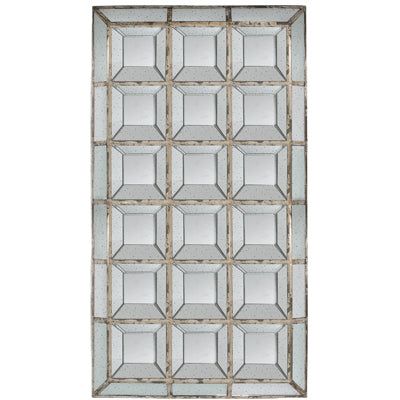 Rectangular Mirror -33875