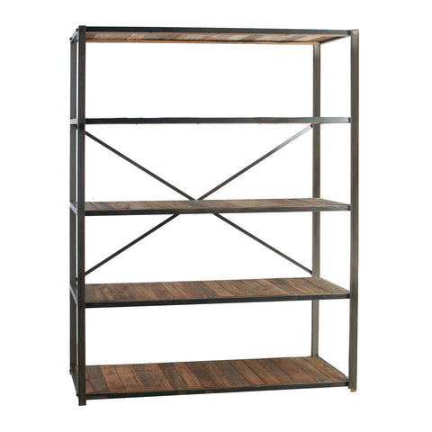 Ramsden Book Shelf