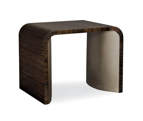 Image of Streamline End Table (ON SALE)