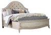 Starlite - 5/0 Uph Panel Queen Bed (ON SALE)