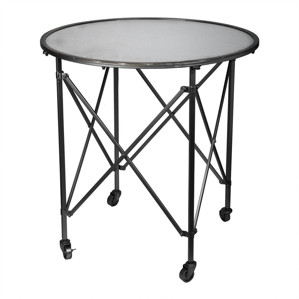 Gilbert Table Black