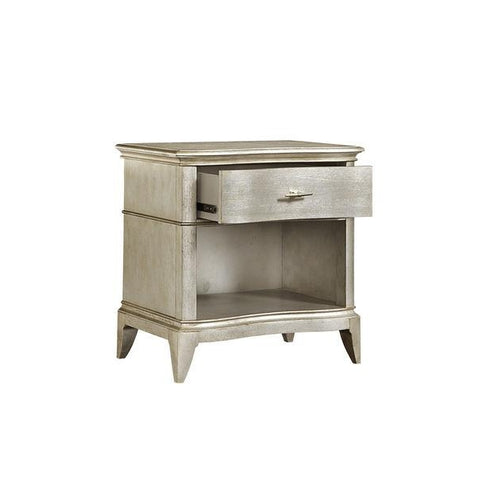 Starlite-Open Nightstand By A.R.T