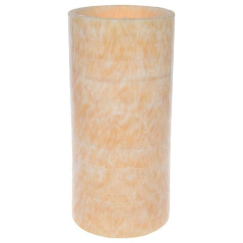 Eliana Marble Candle Tall 40668