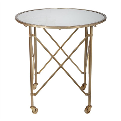 Image of Tennyson Side Table