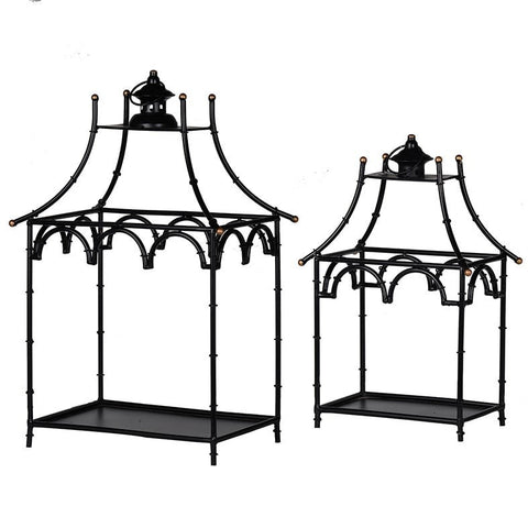 WELLFORD CANDLE LANTERN Small sold separately