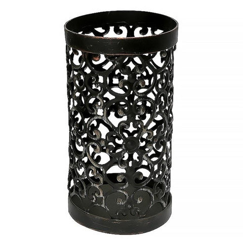 Image of Ravello Hurricane Candle Holder (S/L)