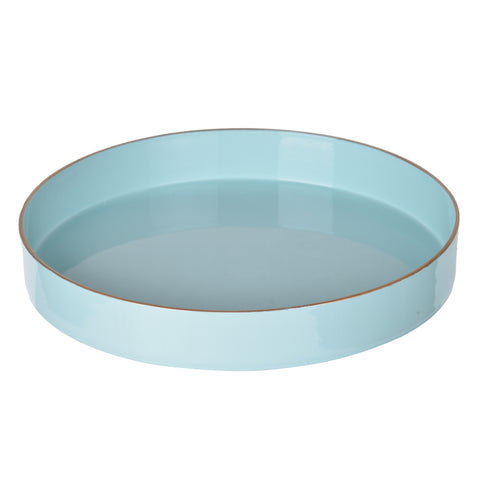 Image of Mimosa Round Tray