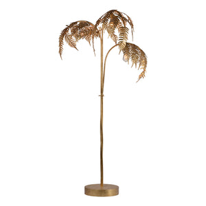 Destin Palm Floor Lamp