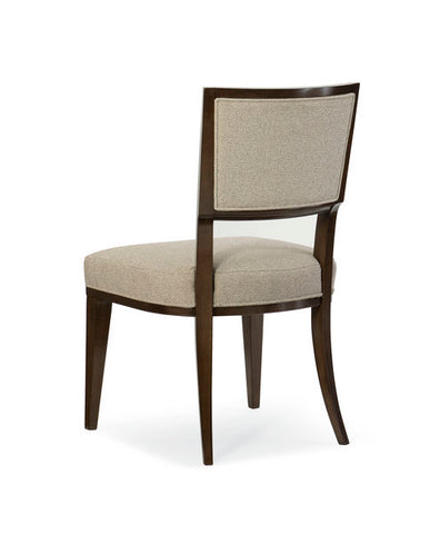 MODERNE SIDE CHAIR by Caracole®