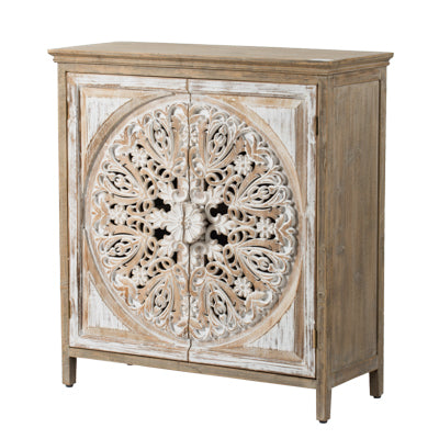 Wooden Cabinet 44986