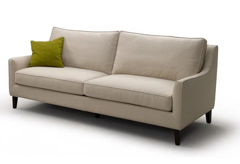 2 Seater Contemporary Sofa