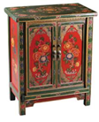 2drs painting cabinet /BF-60744