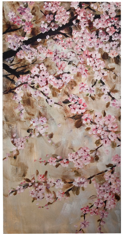 Elise Cherry Blossom Prints