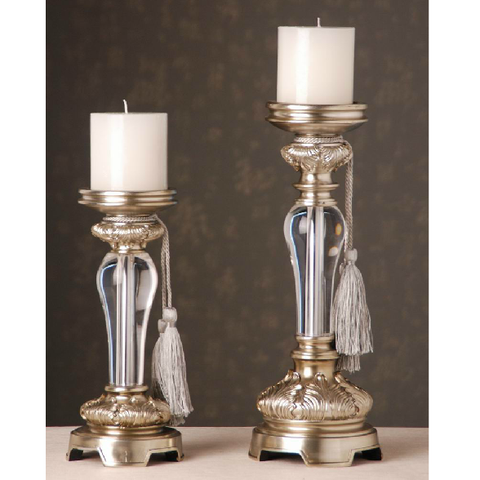 Image of Candle holder HT002