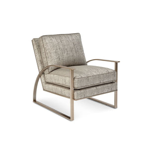 Cityscapes-Bedford Crystal Accent Chair