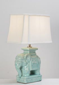 JCO-X10834 Elephant Table Lamp