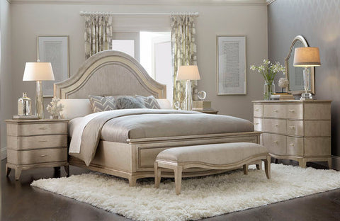 Image of STARLITE - BED BENCH