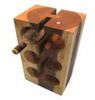 Tree Wine Rack Intro 6 Hole