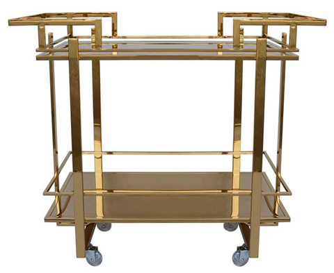Camden Bar Cart