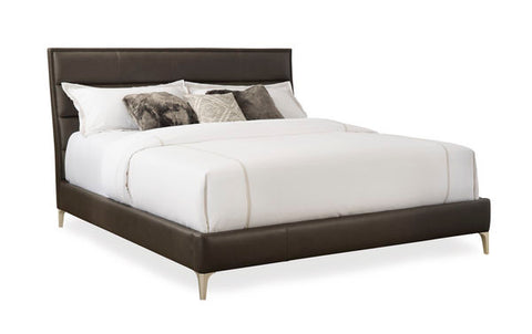 Image of Loft Queen Bed By Caracole® (ON SALE)