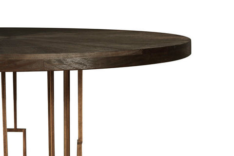 WoodWright - Meyer Dining Table