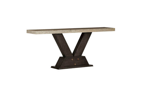 WoodWright - Breuer Console Table