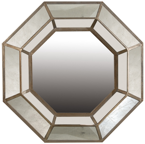 Image of Octagon Mirror