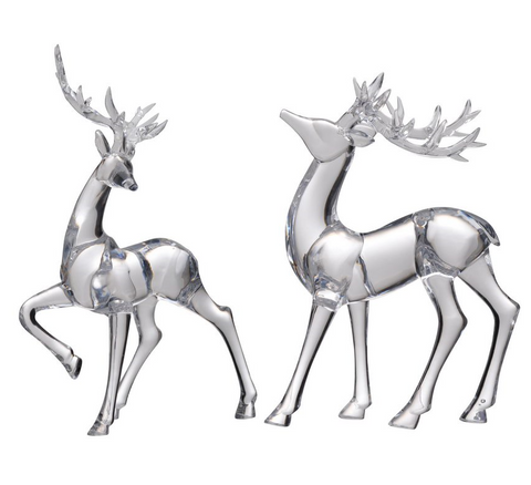Lovell Reindeer Accents