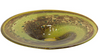 Amber Sviria Blown-Glass Bowl